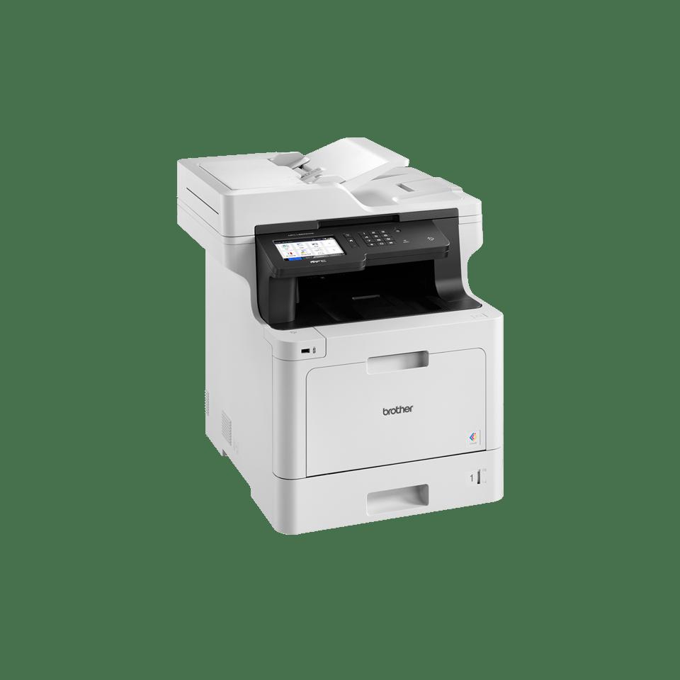 MFC-L8900CDW barvna laserska večfunkcijska naprava s faksom z obojestranskim in brezžičnim tiskanjem 3