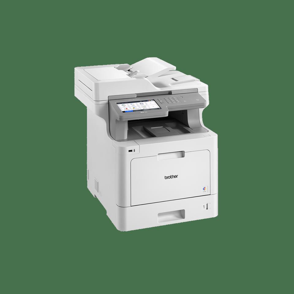 MFC-L9570CDW barvna laserska večfunkcijska naprava s faksom z obojestranskim in brezžičnim tiskanjem 2