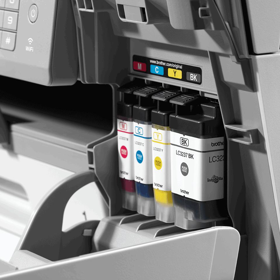 MFC-J6947DW brezžična A3 barvna brizgalna večfunkcijska naprava za tiskanje, kopiranje, skeniranje in faksiranje* 5