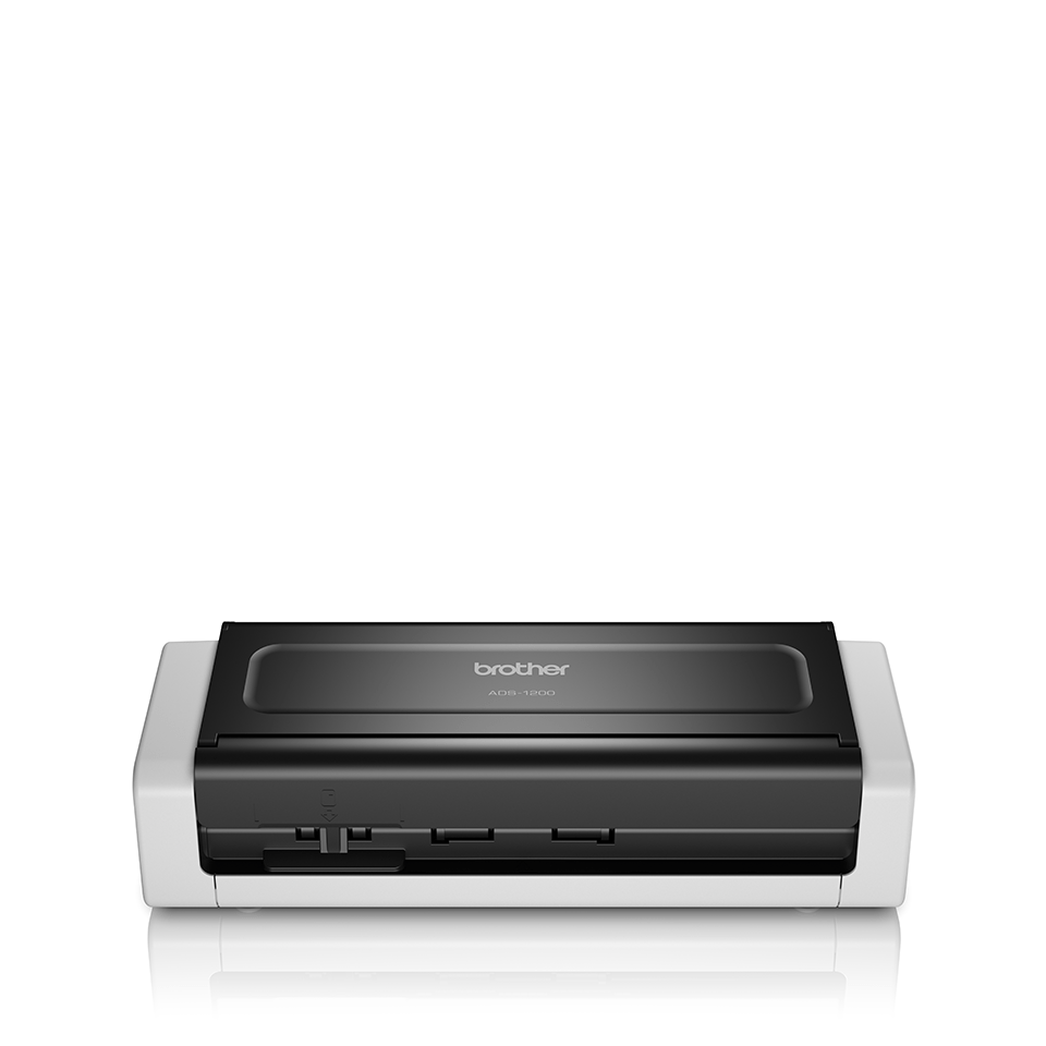 ADS-1200 kompaktni prenosni dokumentni skener 4