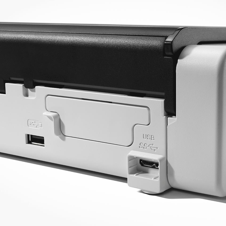 ADS-1200 kompaktni prenosni dokumentni skener 7