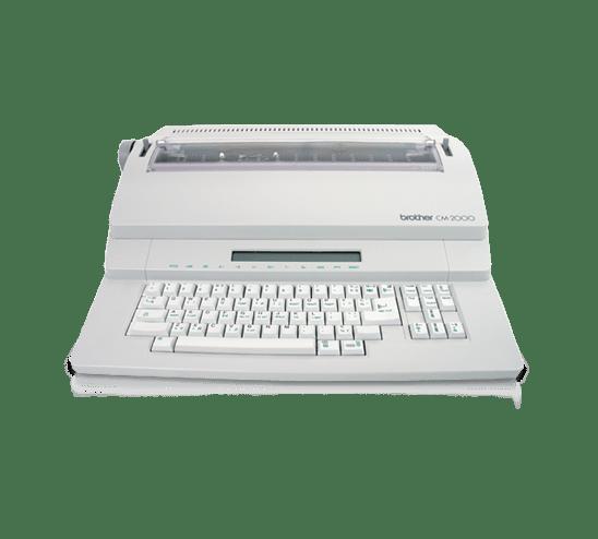 Pisalni Stroj