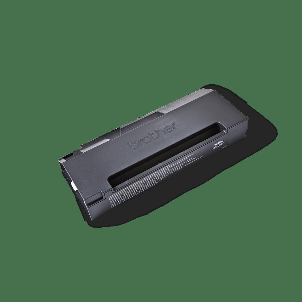 Originalna super velika kartuša Brother HC-05BK - črna