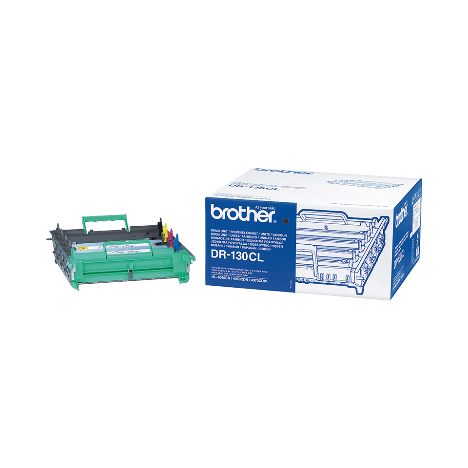 Originalna enota bobna Brother DR-130CL - paket