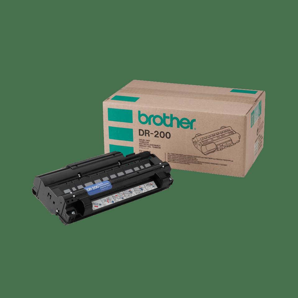 Originalna enota bobna Brother DR-200