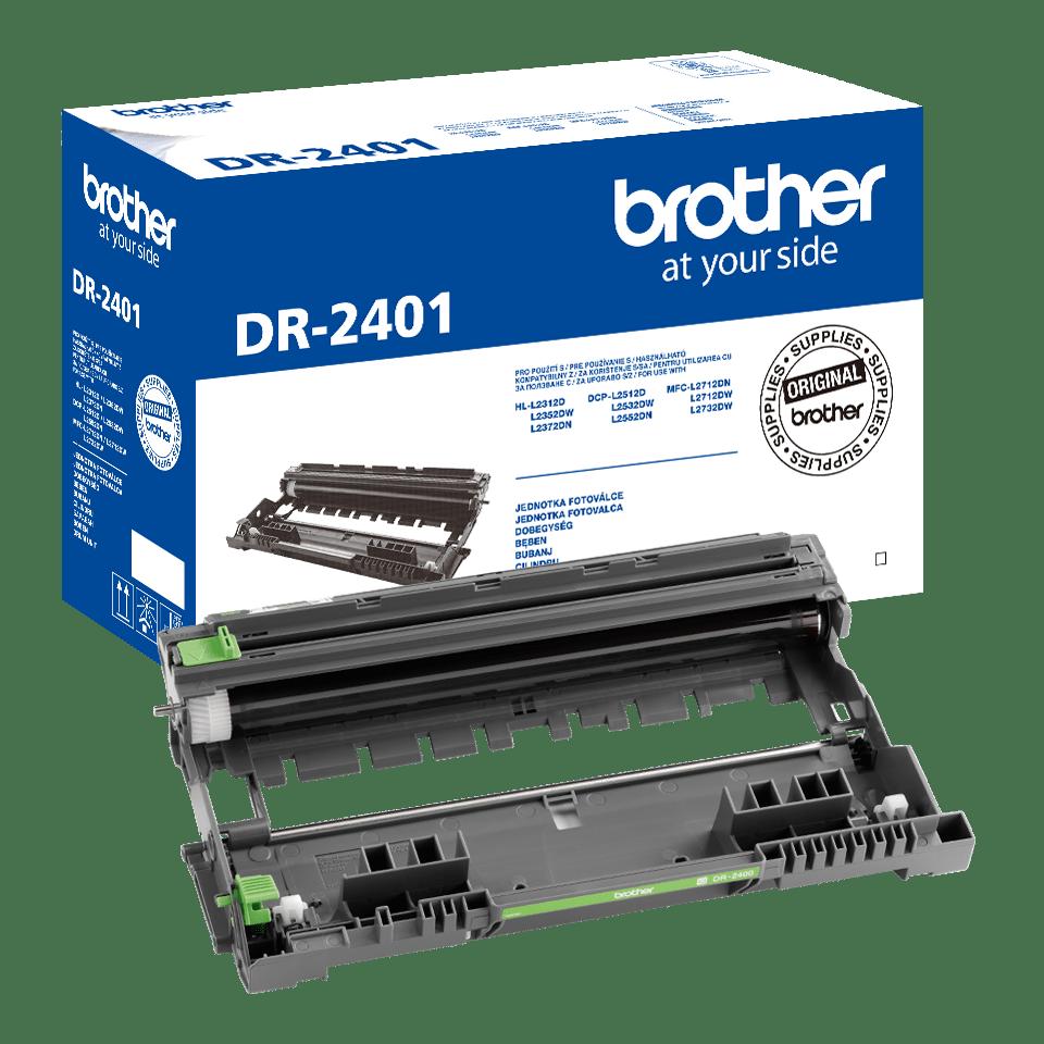 Originalna enota bobna Brother DR-2401