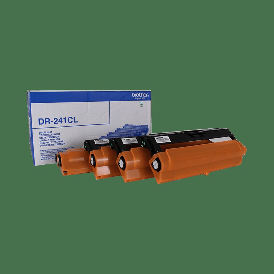 Originalna enota bobna Brother DR-241CL - paket