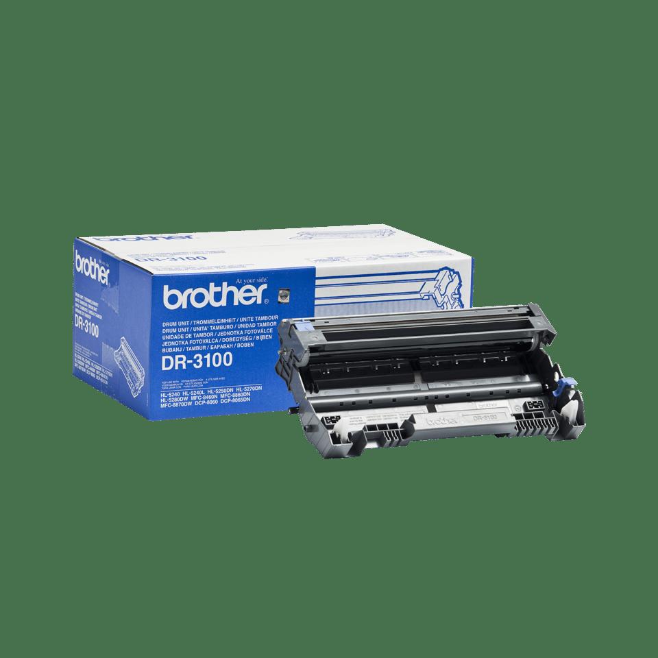 Originalna enota bobna Brother DR-3100