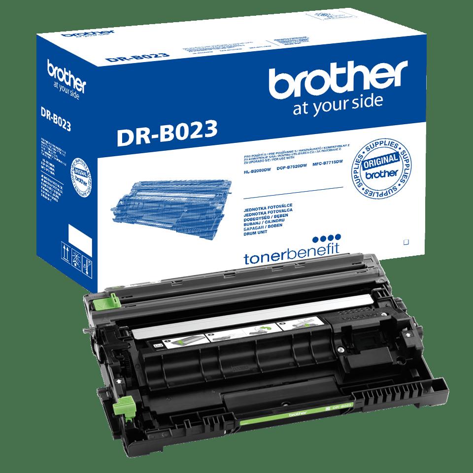Originalna enota bobna Brother DR-B023CL