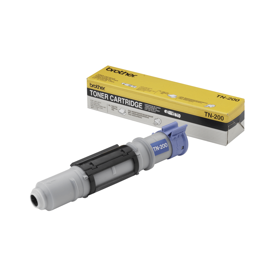 Originalen Brother TN-200 toner – črni