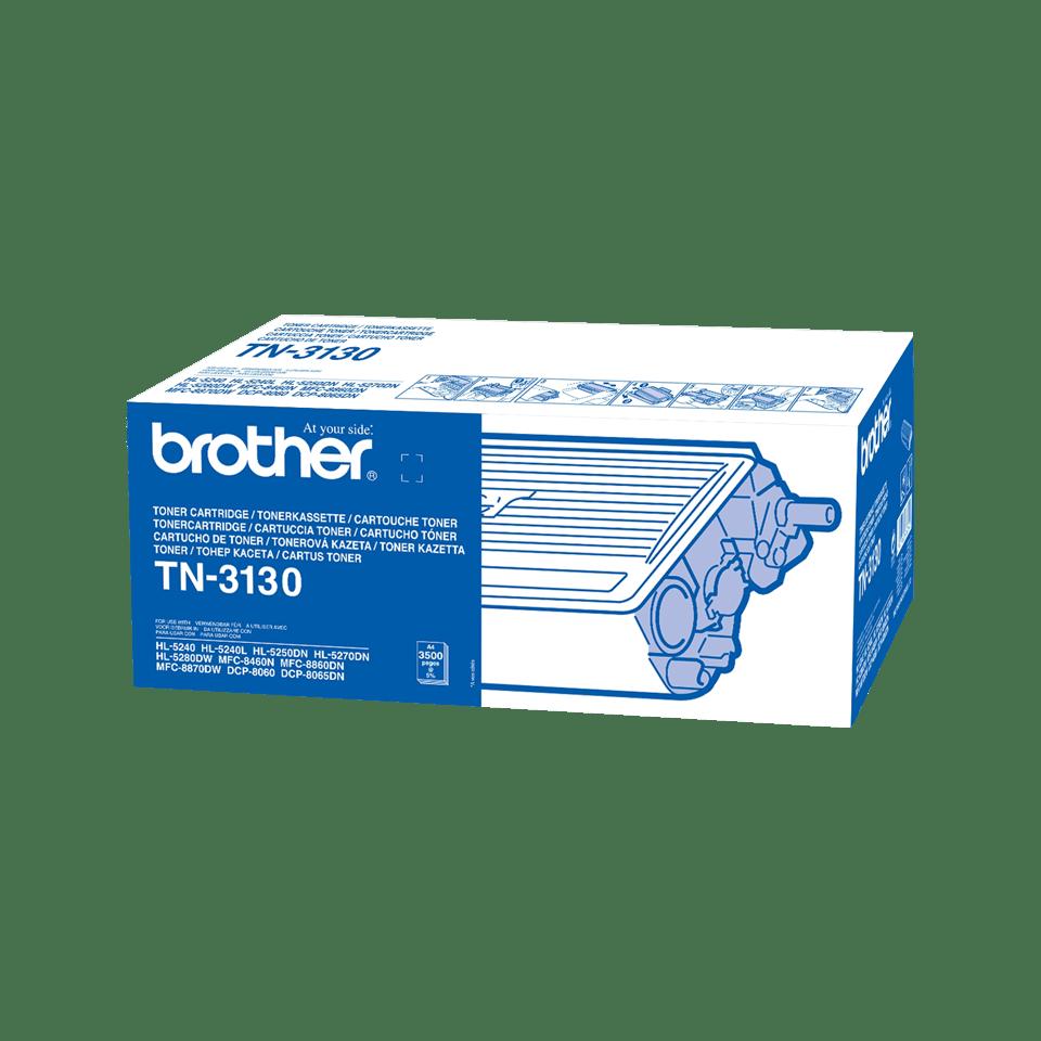 Originalen Brother TN-3130 veliki toner – črn