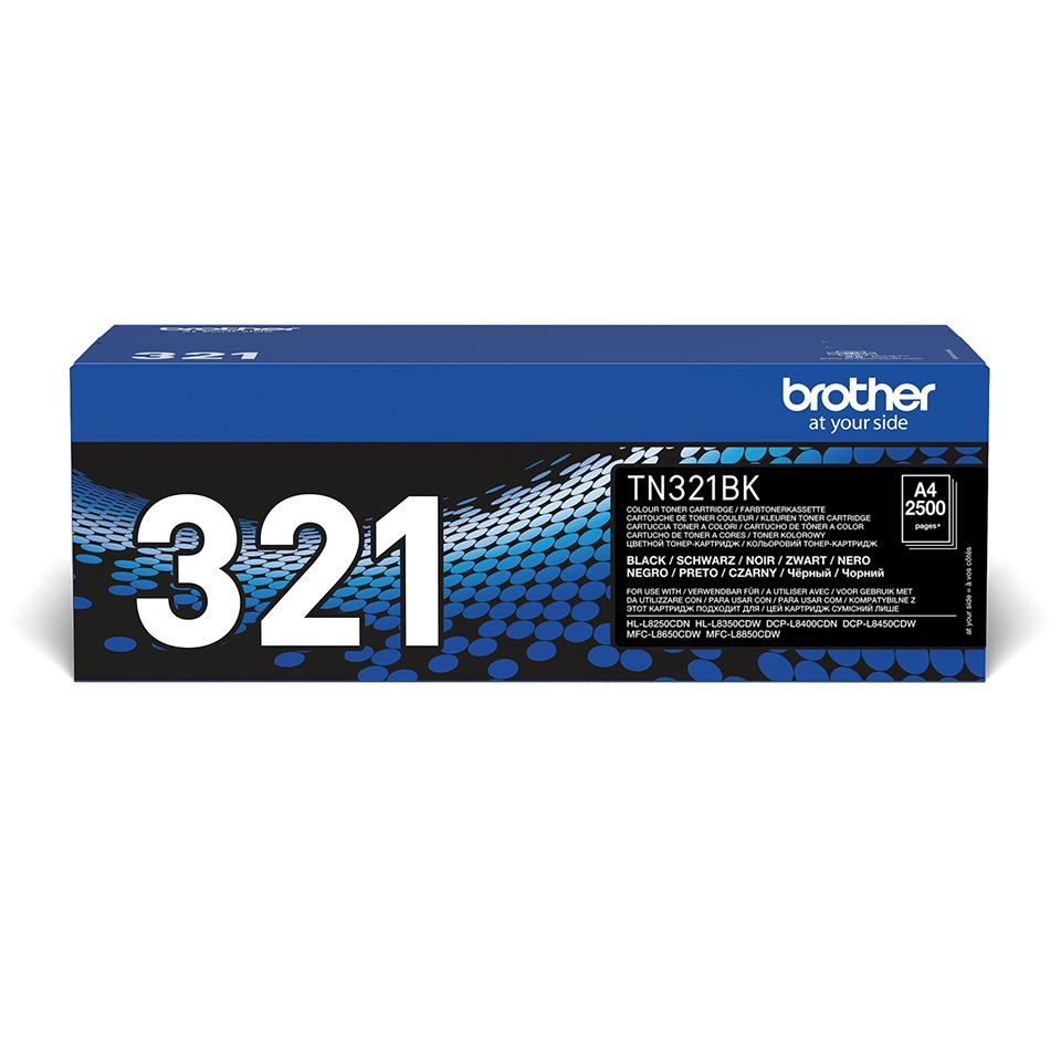 TN-321BK 0