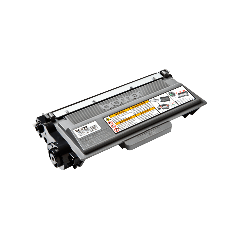 Originalen veliki toner Brother TN-3390 – črn