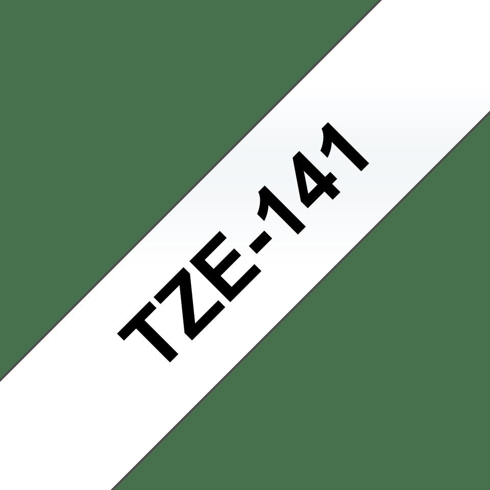Originalna Brother TZe-141 kaseta s trakom za označevanje