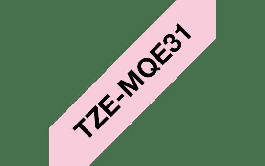 Originalna Brother TZe-MQE31 kaseta s trakom za označavanje